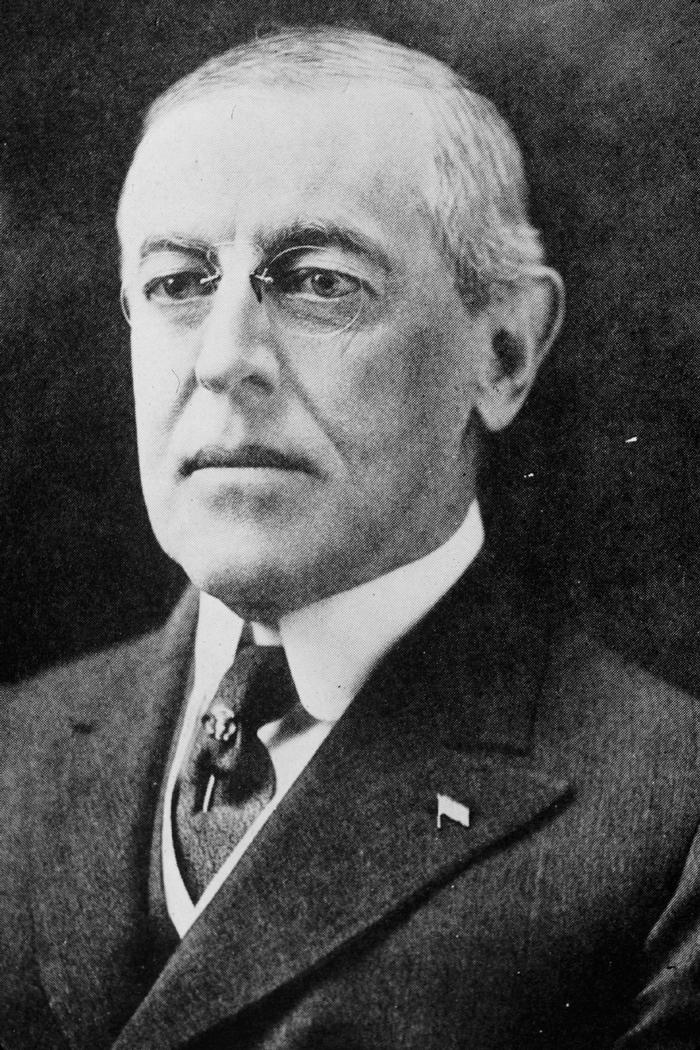 woodrow wilson Thomas woodrow wilson (december 28, 1856 - february 3, 1924) was the 28th president of the united states, from 1913 to 1921 a leader of the progr.