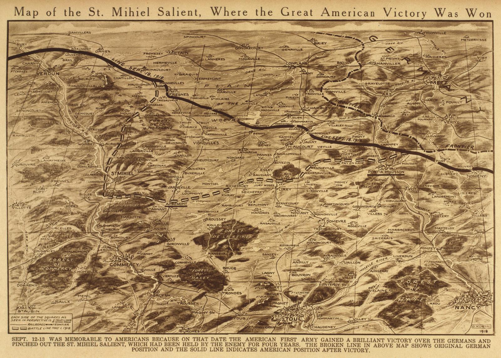 Maps of WWIdivdiv class