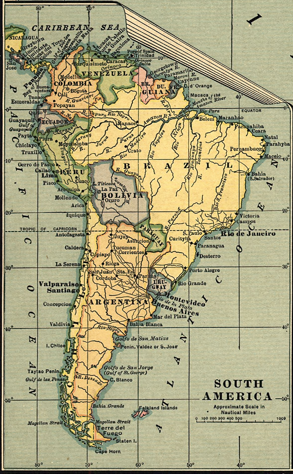 map of united states and south america.html with List Southamerica on アメリカ合衆国南東部 further 10638 satellite Map Of North America also Blank Map Of North America together with Biome Map Of North America moreover Map Usa And Central America.
