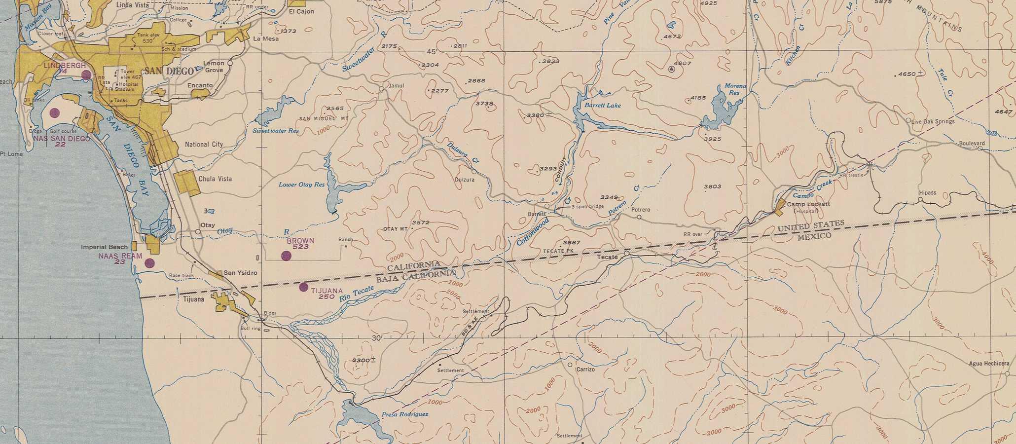 Otay Valley
