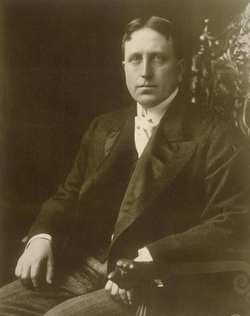 william randolph hearst The term yellow journalism came from a popular new york world comic called hogan's alley, which william randolph hearst understood that a war with cuba would.