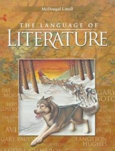mcdougal littell literature grade 8 online book